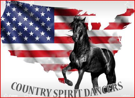 Country Spirit Dancers