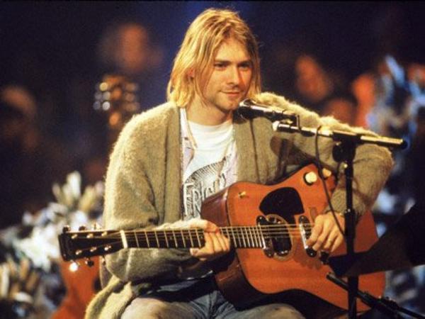Kurt cobain (nirvana) (l) (l)