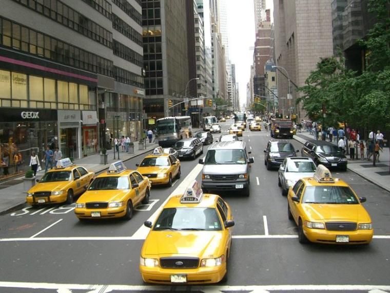 Taxis - New York