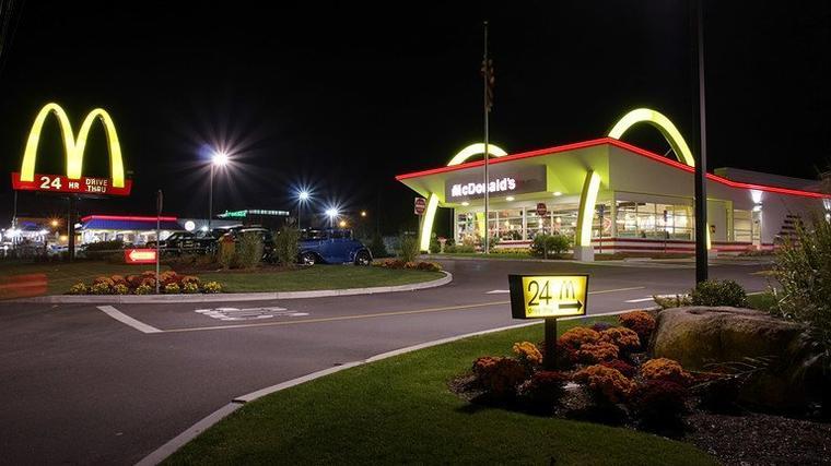 McDonald's - USA