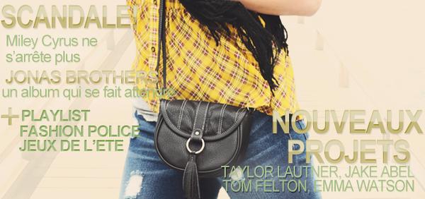 #1 Magazine
