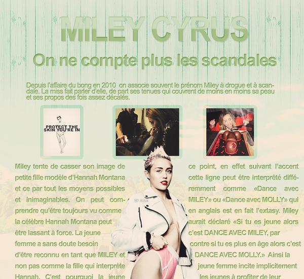 #1 Magazine - Part 5
