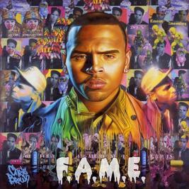 F.A.M.E élu meilleur album de l'année aux Soultrainh Awards 2011!
