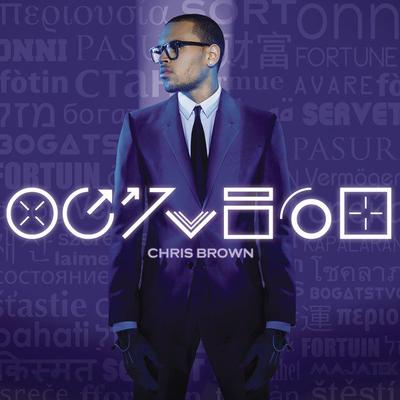 "LE NOUVEL ALBUM DE CHRIS BROWN ""FORTUNE"" ENFIN DISPONIBLE !"