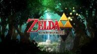 The Legend of Zelda: A Link To Between Worlds