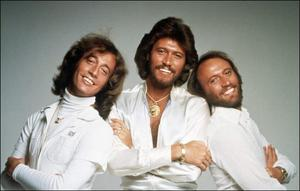 Encore un Bee Gees de parti