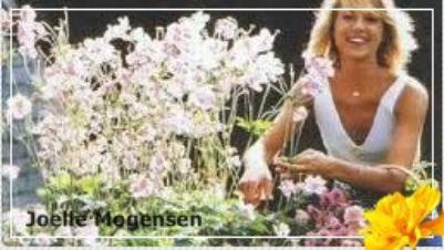 Joëlle Mogensen