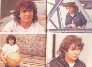 Interview sur Aquitaine radio (Août 1981) - Partie 2