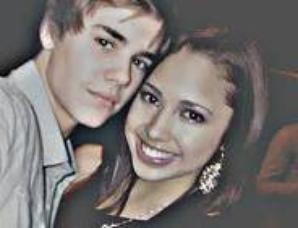 Jasmine Villegas & Justin Bieber (l)
