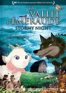 La Vallée d'Emeuraude (Anime) [Comédie, Aventure, Drame]