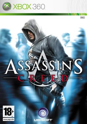 Assassin screed