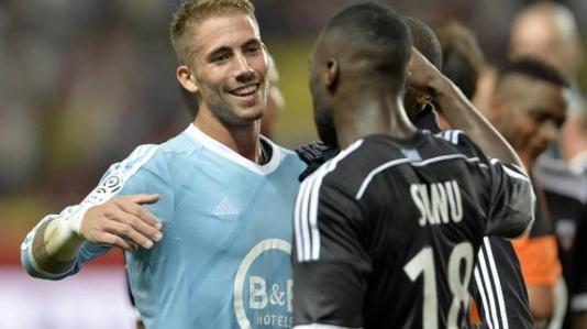 FC LORIENT 2014 2015