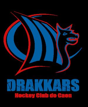 Les gothiques d'Amiens VS les Drakkars de Caen