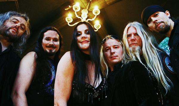 Musique du moment ^^ : Le retour de Nightwish : Elan