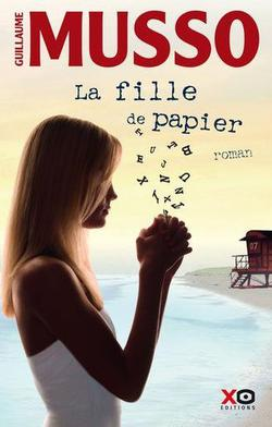 La fille de papier, Guillaume Musso.