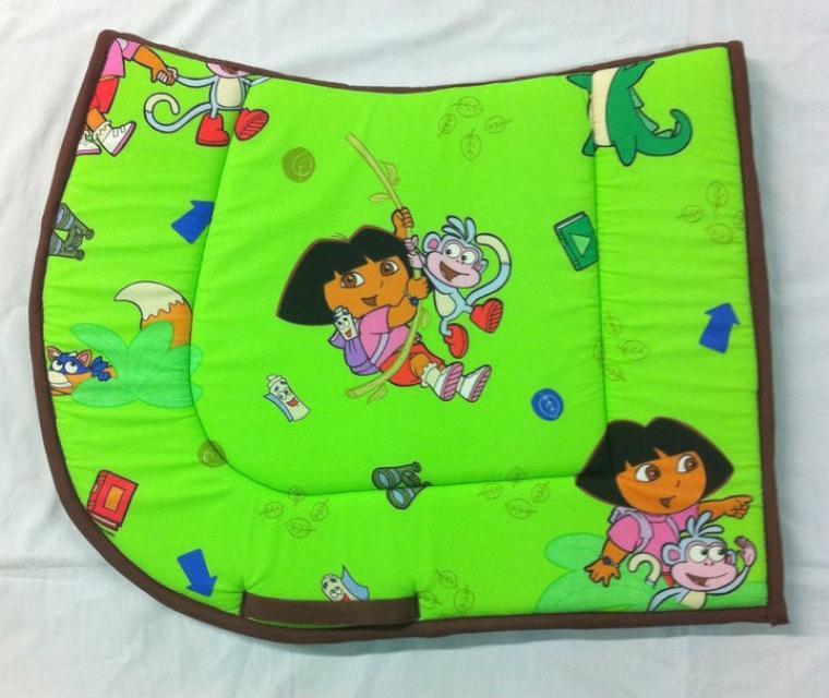 Tapis pour enfant Dora