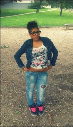 - _ mll ;¨Psdretoush♥. {Jkeaf MaBoushMouaahqk.}♥