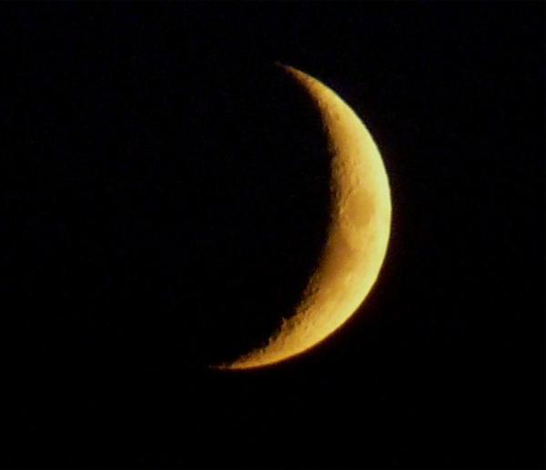 la lune vue sous tout ces angles