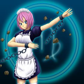 les esprits des Clés de Lucy