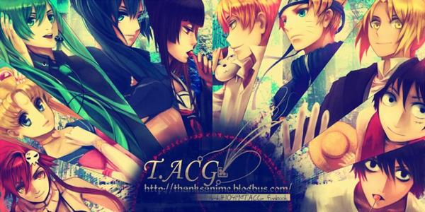 Mangas Classement ♥
