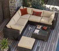 Rattan Garden Furniture - An Introduction