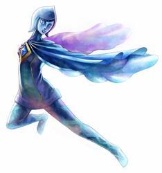 L'esprit de l'Epée de Légende, Fay