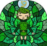 Le Sage de la Forêt Saria