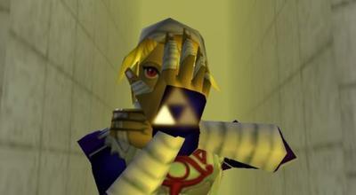 Le mystérieux Sheik