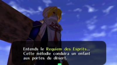 Le Requiem des Esprits