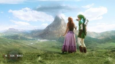 Cosplay ~ spécial amies de Link