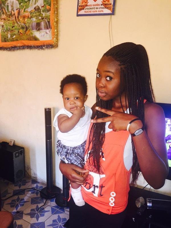 Claudine Kisimba