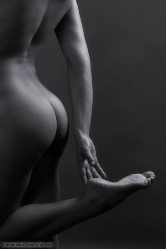 La sensualité ....que vous messieurs vous aimez tant .....