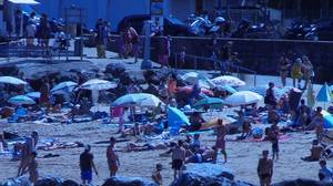 viva la playa