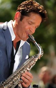 SAX vol.2 / Dave Koz - Together Again (2013)