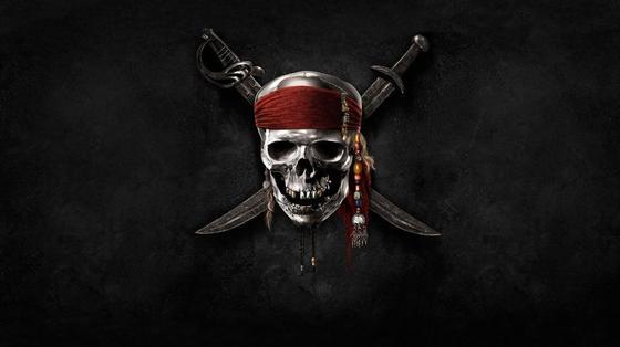 Arrr, Pirates! (PotC Fan)