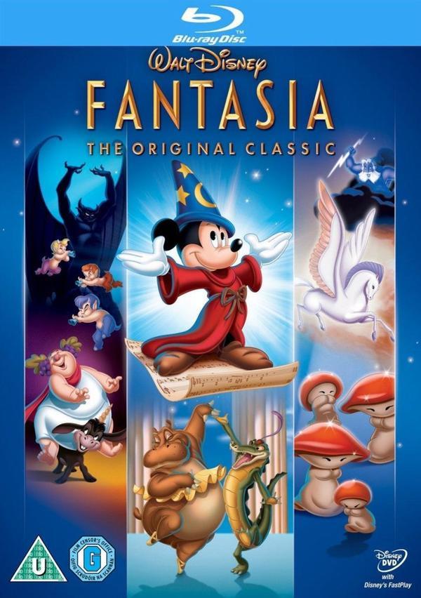 Fantasia :)