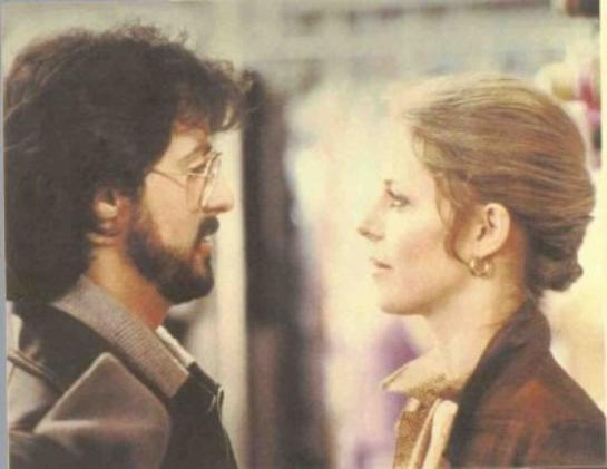"""Stallone et Wagner dans """"Les faucons de la nuit"""""""