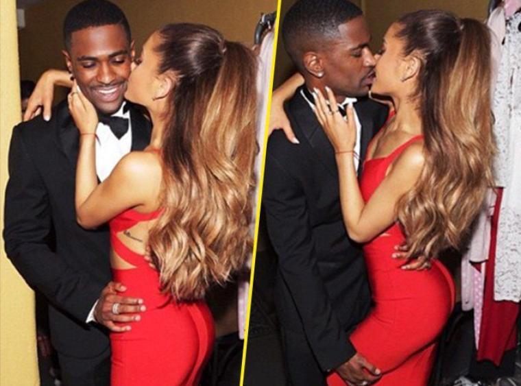 Ariana Grande & Big Sean ♥ ♥ ♥