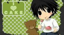 L , Ryuusaki ou Lawliet => Terminé