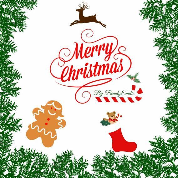 ☆10 Astuces beauté expresses pour Noël !☆