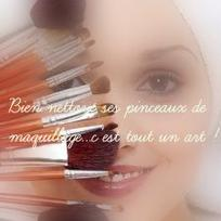 🎨Nettoyer ses pinceaux de maquillage pour un make-up parfait !🎨