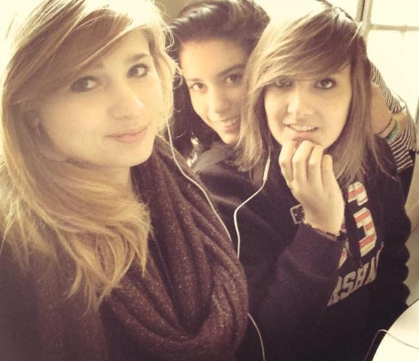 Mes amours ♥
