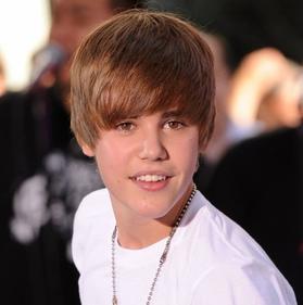 Justine Bieber