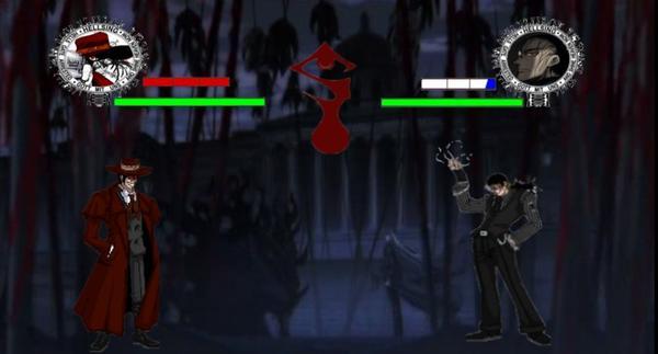 Un jeu d'Enfer