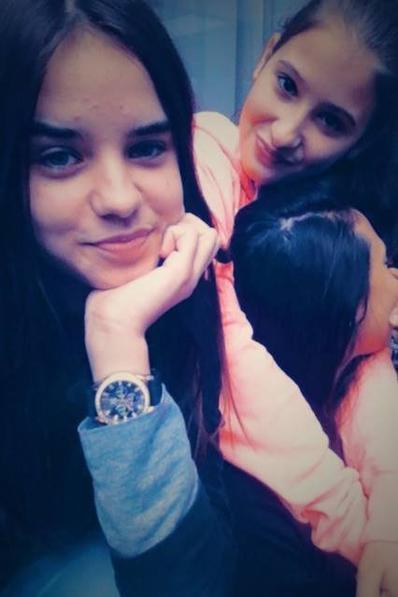Amis ♥