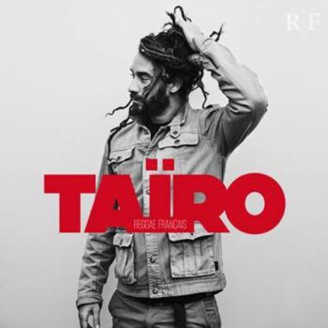 TAIRO - Bon vieux temps (2016)