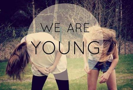 « La jeunesse s'enfuit sans jamais revenir. » de Pierre de Ronsard