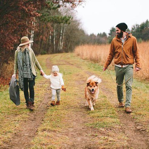 La famille est une machine à broyer les sentiments.  Le premier jour du reste de ta vie (film)