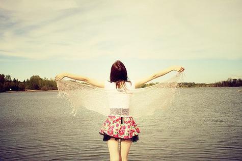 """""""Et par le pouvoir d'un mot Je recommence ma vie Je suis né pour te connaître Pour te nommer Liberté."""" Paul Eluard"""