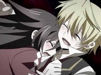 Mon top 20 des couples de mangas ! ~ part 2 ~